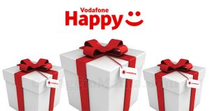Vodafone Happy 2018