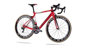 bicicletta Emme4Squadra Bottecchia Reparto Corse