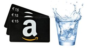 buoni Amazon con Aqualife