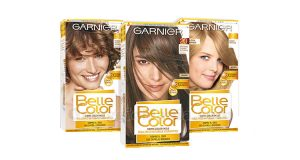 colorazione Garnier Belle Color
