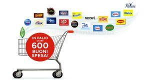 concorso #ilbuonochetipremia Nestlé