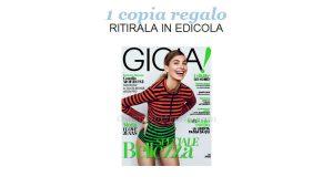 coupon Gioia 12 2018