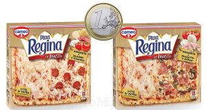 coupon da stampare Pizza Regina La Bigusto
