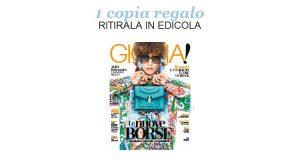 coupon omaggio Gioia 16 2018