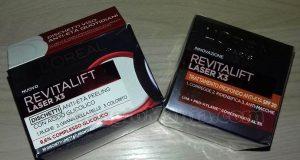 kit Revitalift Laser X3 di Ana Maria con Provato da Voi