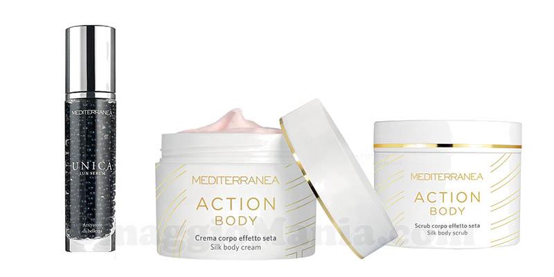 kit cosmetici Mediterranea Cosmetics
