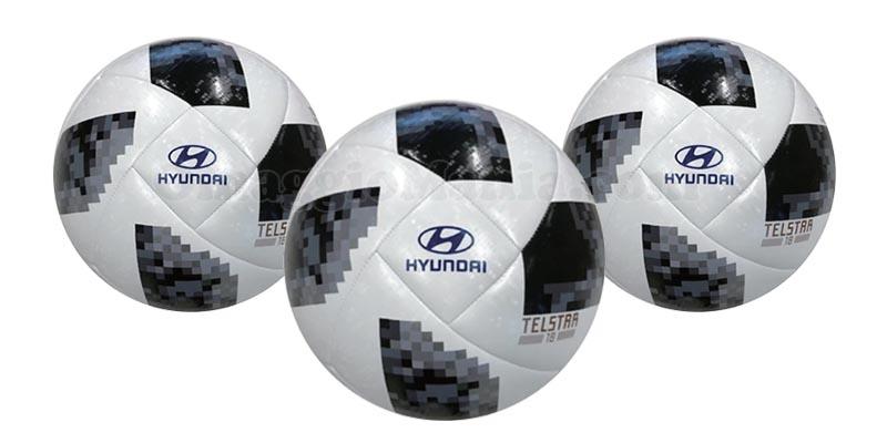 pallone da calcio Hyundai World Cup Replica
