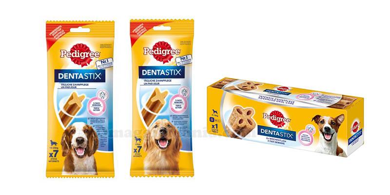 prodotti Pedigree Dentastix