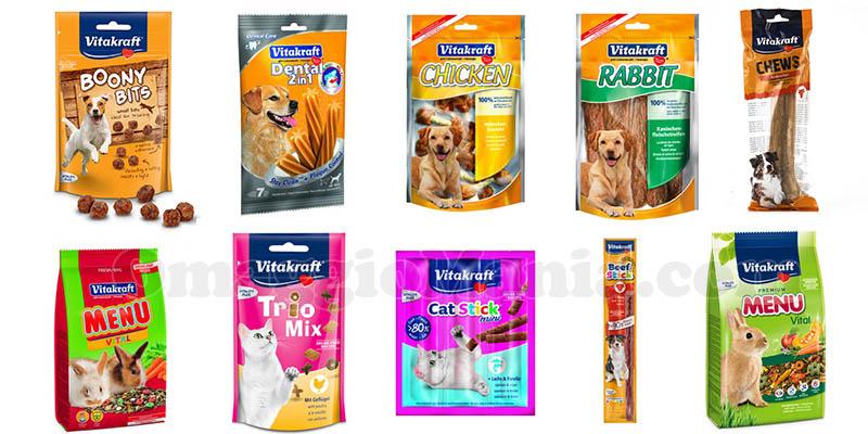prodotti Vitakraft