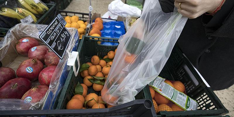 sacchetti bio frutta e verdura