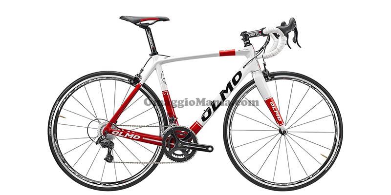 Vinci Bicicletta Olmo Con Sangemini Omaggiomania