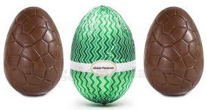 uova pasquali Spada Cioccolato