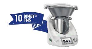 vinci 10 Bimby TM5