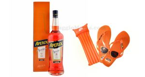 Aperol Spritz Happy Together Live