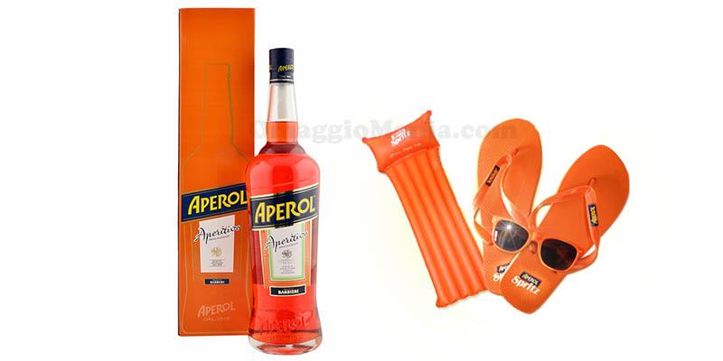 Aperol Spritz Happy Together Live