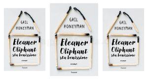 Eleanor Oliphant sta benissimo libro Gail Honeyman
