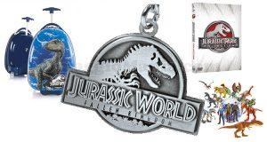 Jurassic World Carrefour Mettiti in salvo