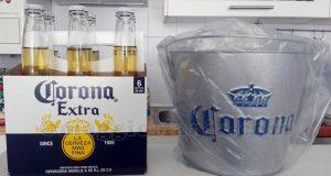 Secchiello in rame Corona Extra omaggio
