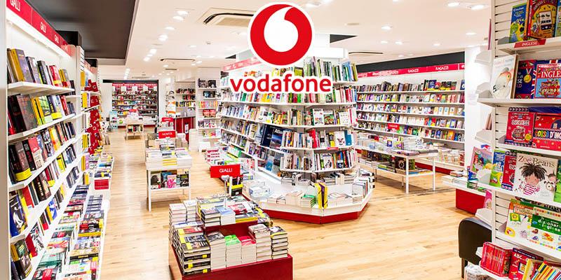 Vodafone Mondadori Store