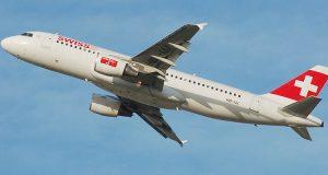aereo Swiss
