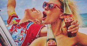 anticipazione concorso Coca Cola WOAH 2018