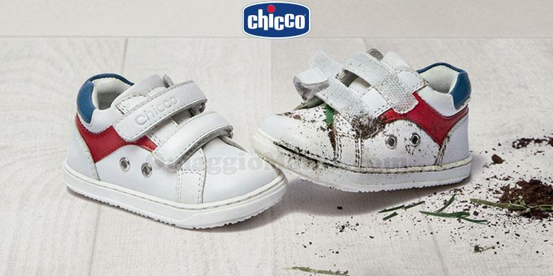 Diventa tester delle scarpine Chicco Primi Passi - OmaggioMania bb888e85dcc