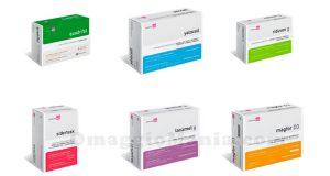 integratori Pharma Mum Italia