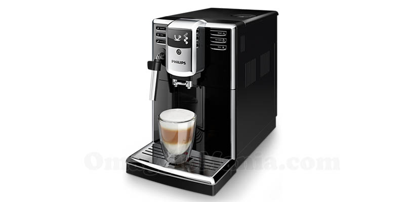 macchina caffè automatica Philips Serie 5000