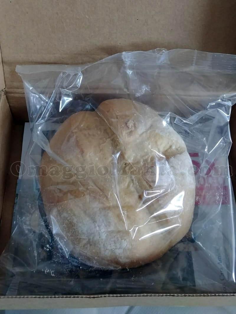 pane di Sant'Antonio di Giulia