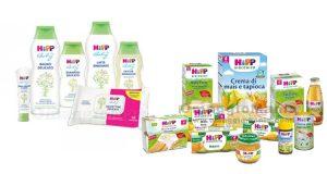 prodotti HiPP