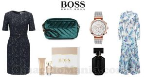 prodotti Hugo Boss