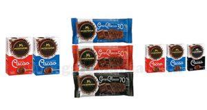 prodotti Perugina GranBlocco cacao in polvere