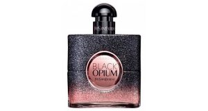 profumo Black Opium Yves Saint Laurent