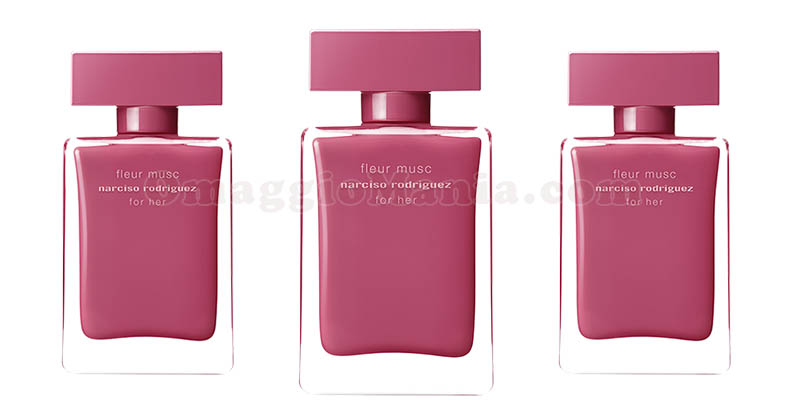 profumo Narciso Rodrigues Fleur Musc for her