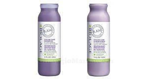 shampoo balsamo Biolage RAW Color Care