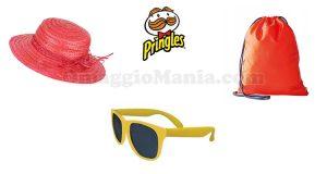 Compra Pringles e ricevi un omaggio per la tua estate