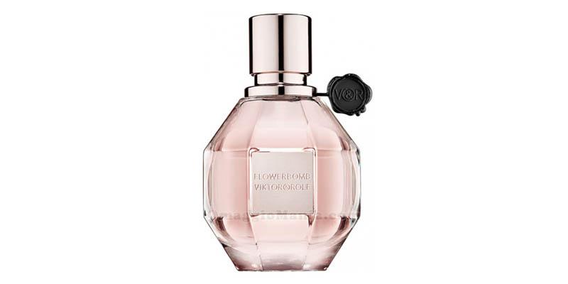 Flowerbomb Viktor&Rolf Eau de Parfum
