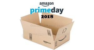 anticipazione Amazon Prime Day 2018