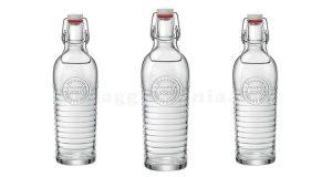 bottiglia Bormioli Rocco