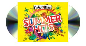 compilation Radio Italia Summer Hits 2018