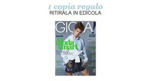 coupon omaggio Gioia 24 2018