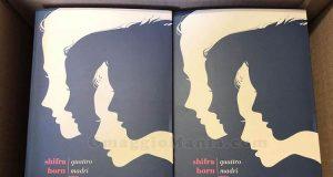 libro Quattro Madri di Shifra Horn