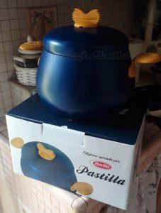 pentola Barilla Pastilla di Cinzia