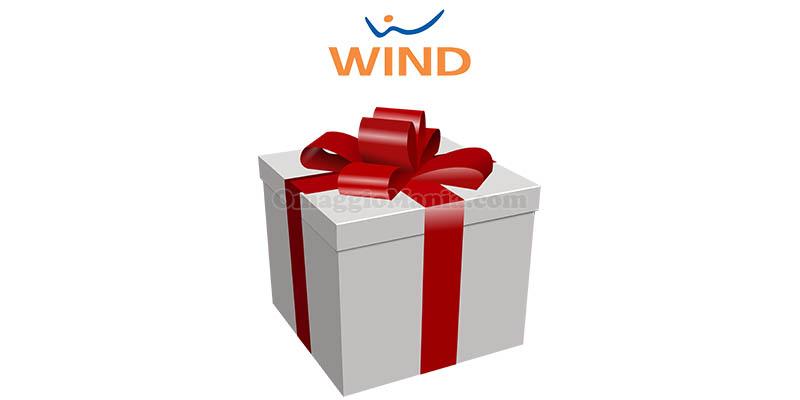 regalo Wind