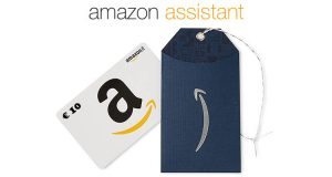 Amazon Assistant buono sconto 10 euro