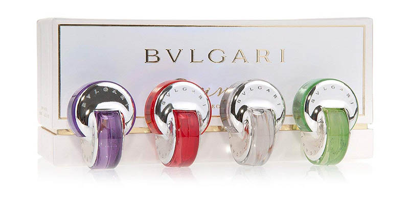 Bulgari Omnia Collection