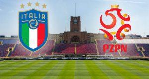 Italia Polonia allo Stadio Dall'Ara di Bologna