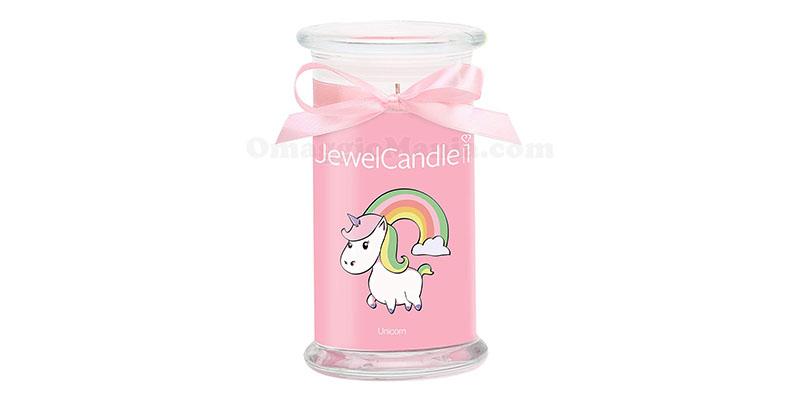 JewelCandle Unicorn