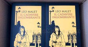 Leo Malet Il cadavere ingombrante di Fazi Editore