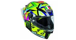casco VR46 Valentino Rossi